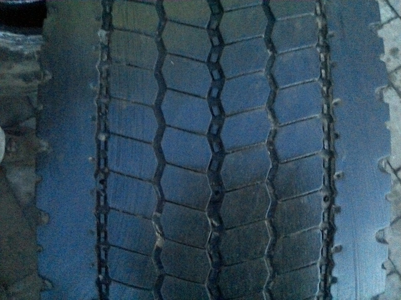 295/60 R22.5 MICHELIN XDA 2 + ENERGY 150/147K 6мм