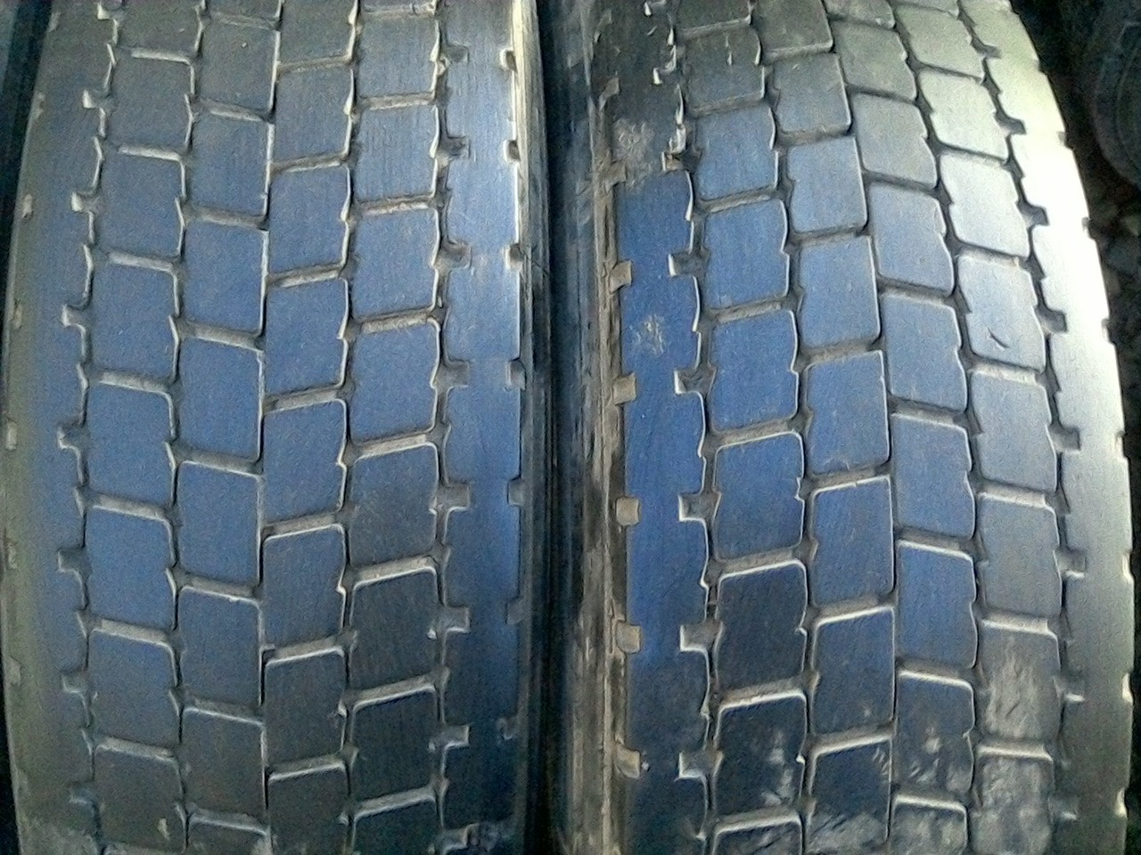 265/70 R19.5 WINDPOWER HN355 140/138M 7мм