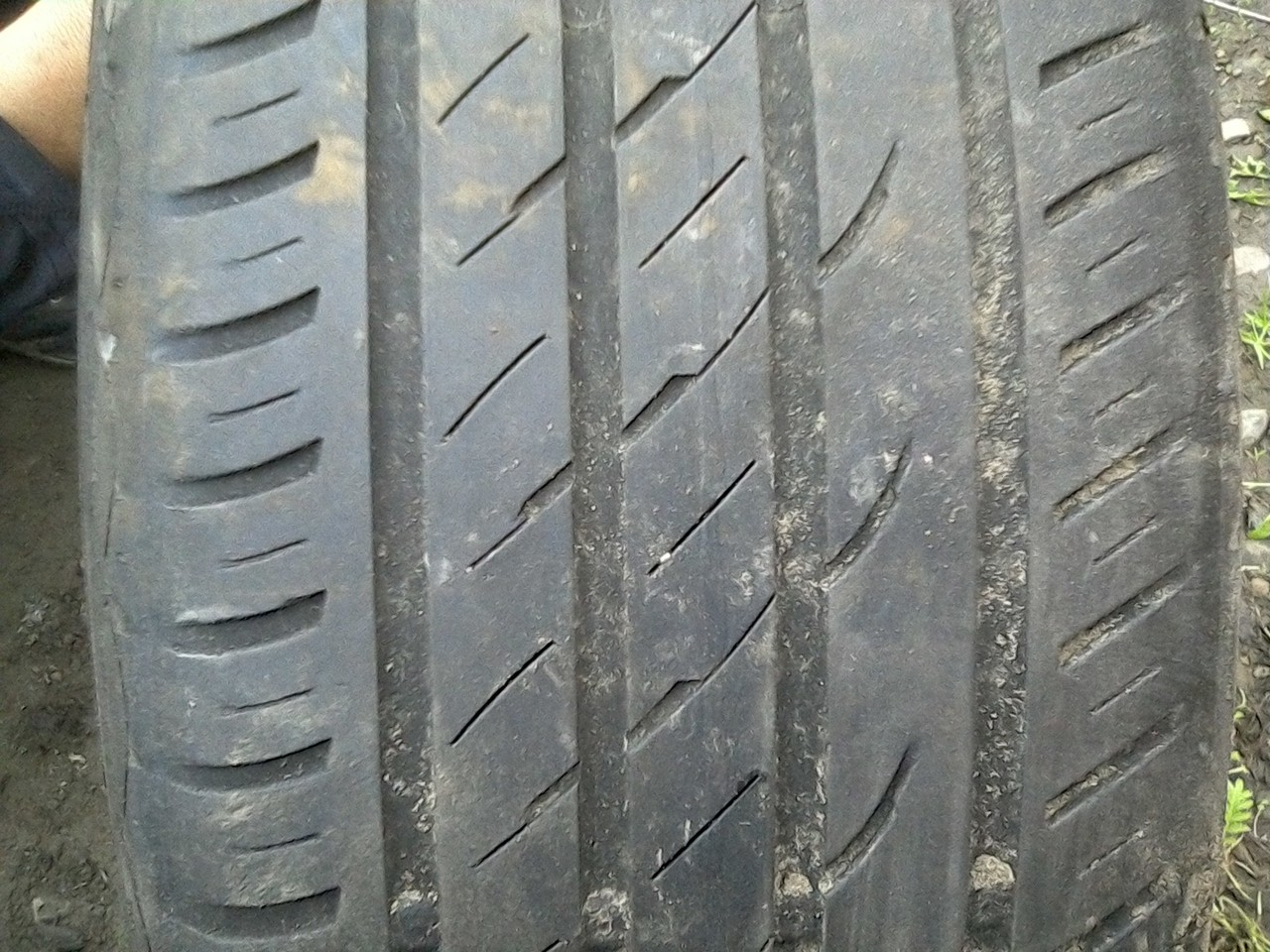205/55 R16 POINTS SUMMERSTAR SPORT 3 91H 4мм
