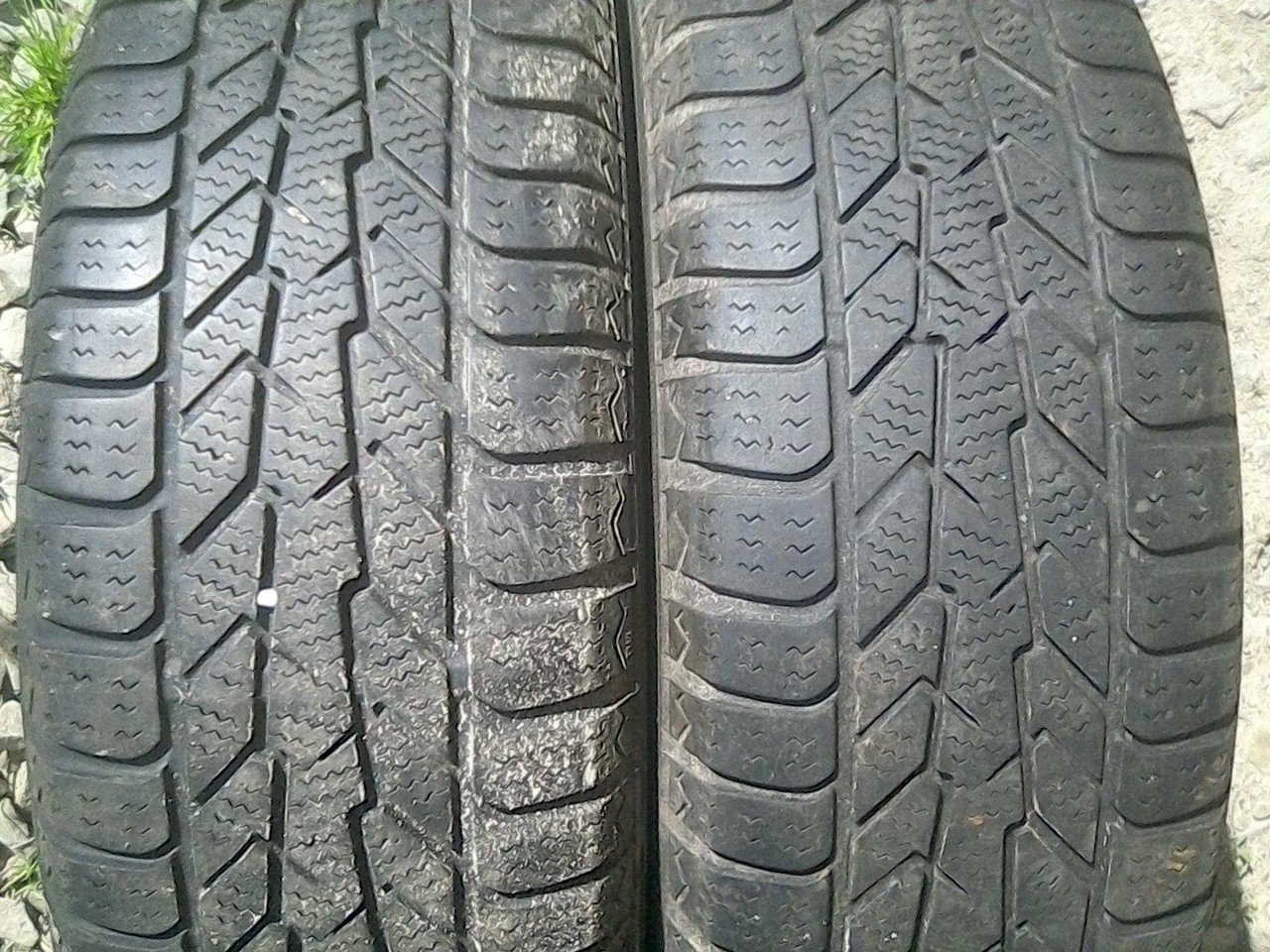 175/70 R13 POINTS WINTERSTAR 82T 5мм