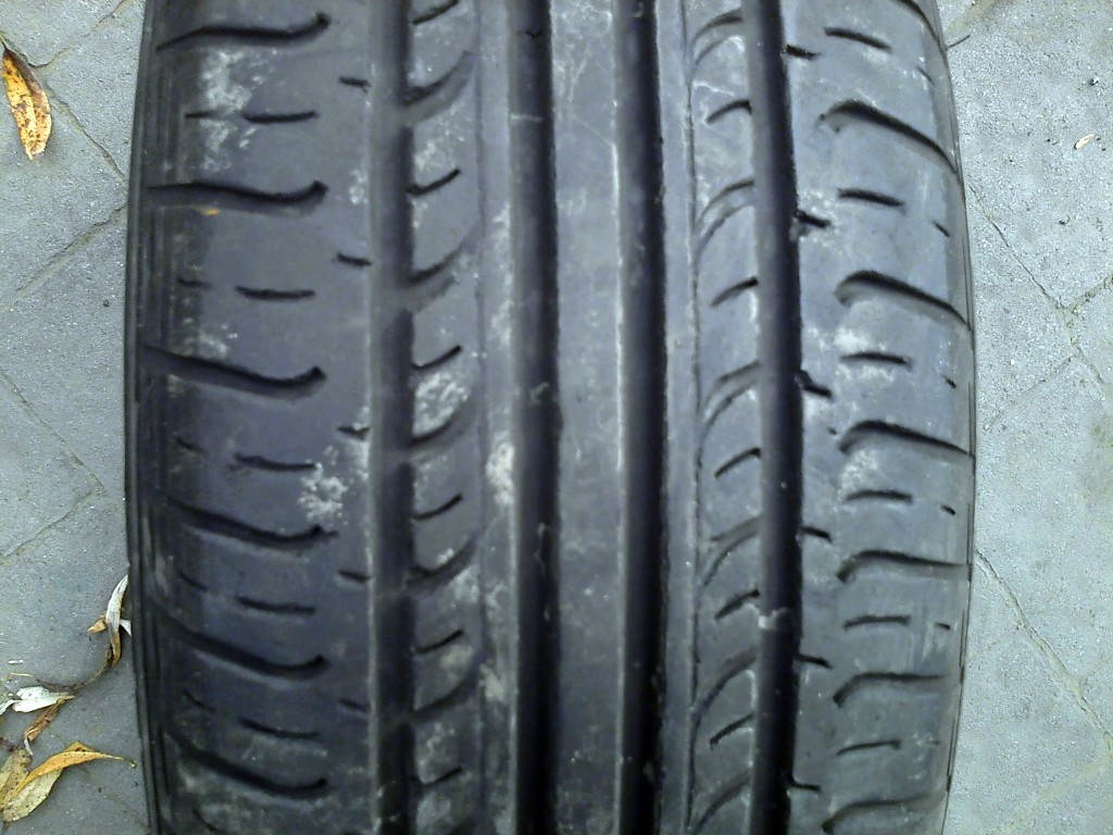 185/65 R15 HANKOOK OPTIMO K415 88H 4мм
