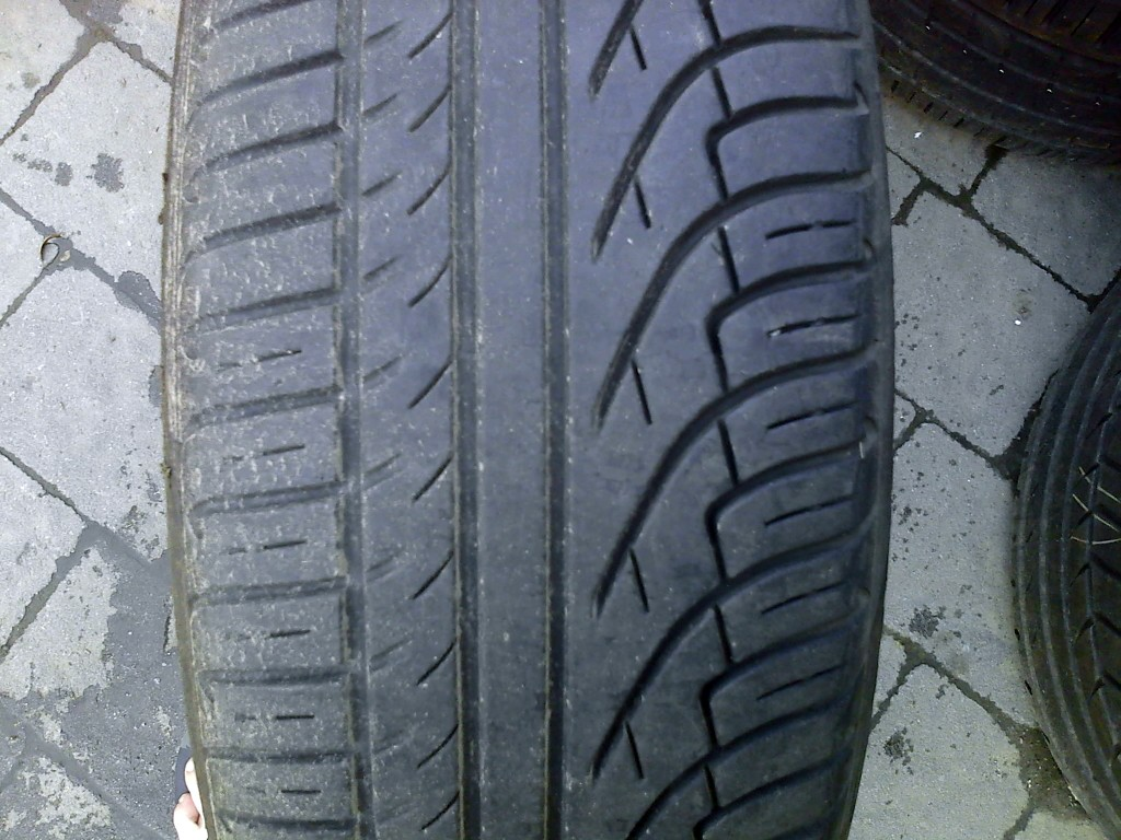 195/55 R16 MICHELIN PILOT PRIMACY 87H 6мм