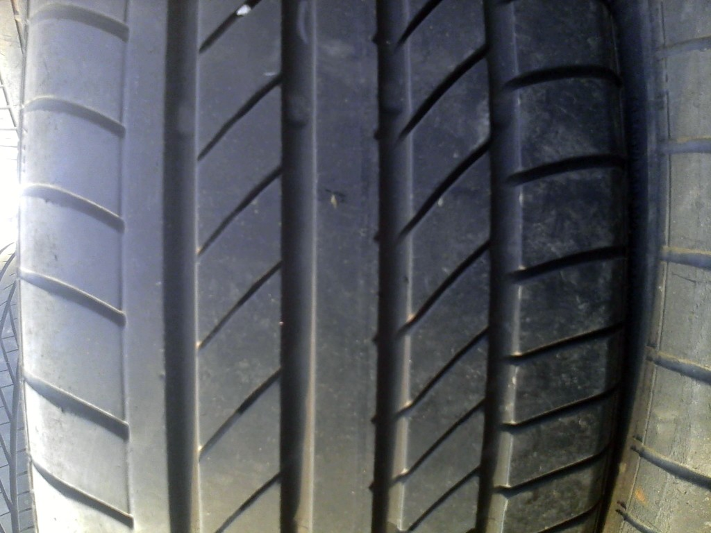 205/55 R16 CONTINENTAL CONTI SPORT CONTACT 91W 5мм