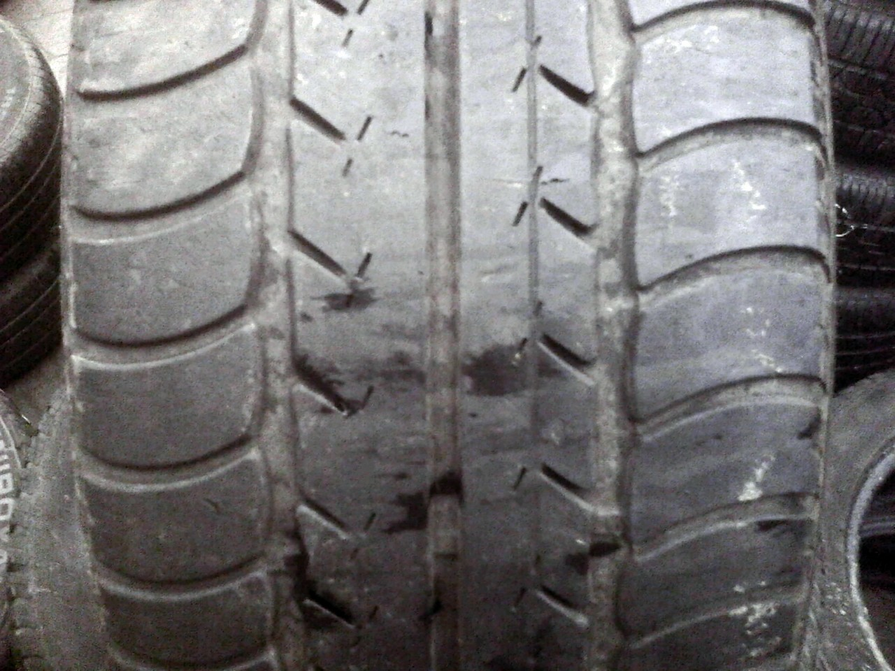 205/55 R16 GOODYEAR EAGLE NCT 5 91H 5мм