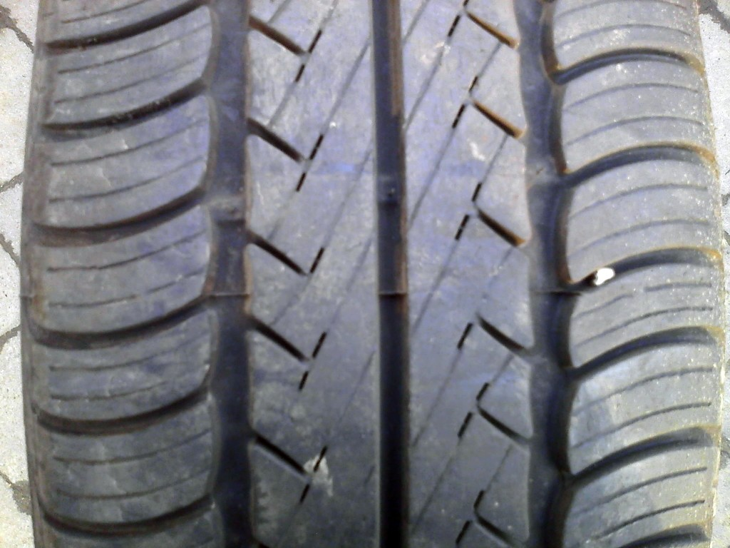 205/55 R16 GOODYEAR EAGLE NCT 5 91V 7мм