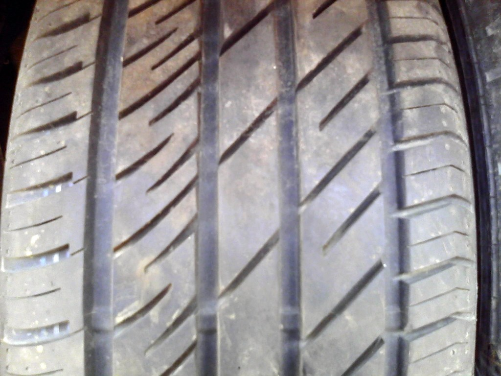 225/45 R17 POINTS SUMMERSTAR SPORT 2 91W 7мм