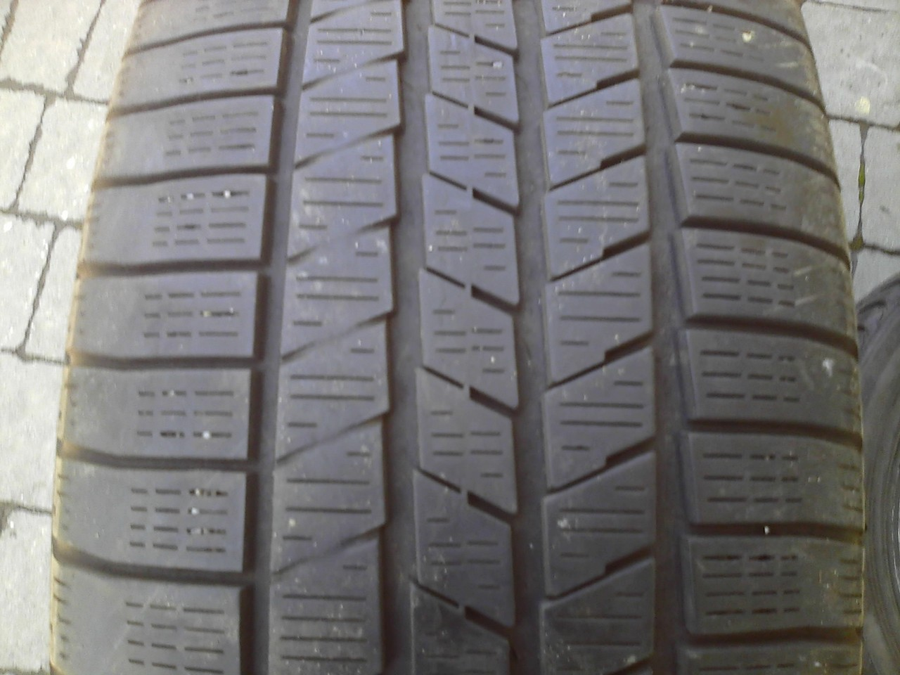 275/55 R17 PIRELLI SCORPION ICE SNOW 109H 5мм