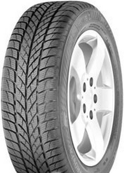 175/70 R13 GISLAVED EURO*FROST 5 82T