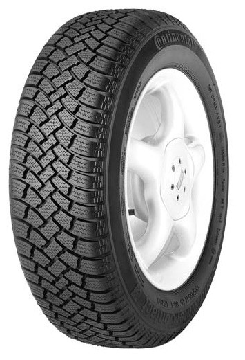 175/65 R14 CONTINENTAL CONTIWINTERCONTACT TS-760 82T