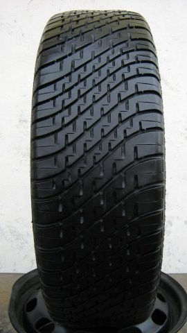 185/60 R14 GOODYEAR EAGLE NCT 2 82H