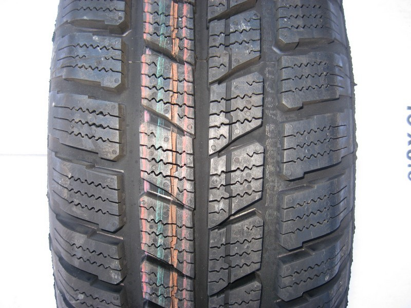 185/70 R14 BARUM POLARIS OR 60 88T