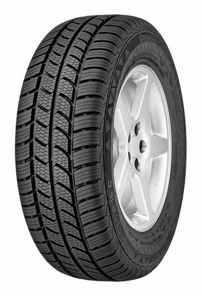 195/70 R15 CONTINENTAL VANCO WINTER 2 104/102R