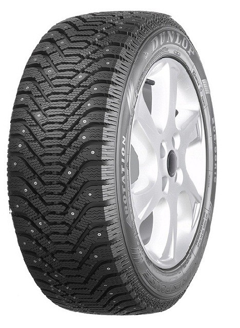 205/55 R16 DUNLOP SP ICE RESPONSE 91T