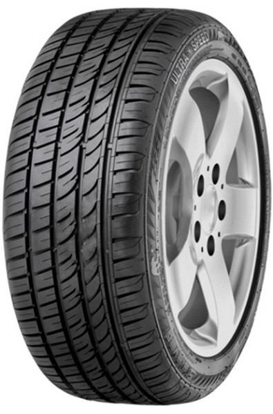 205/55 R16 GISLAVED ULTRA SPEED 91V