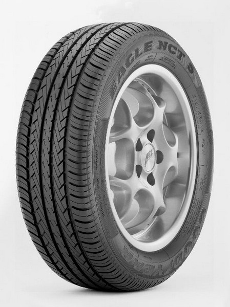 205/55 R16 GOODYEAR NCT 5 91H