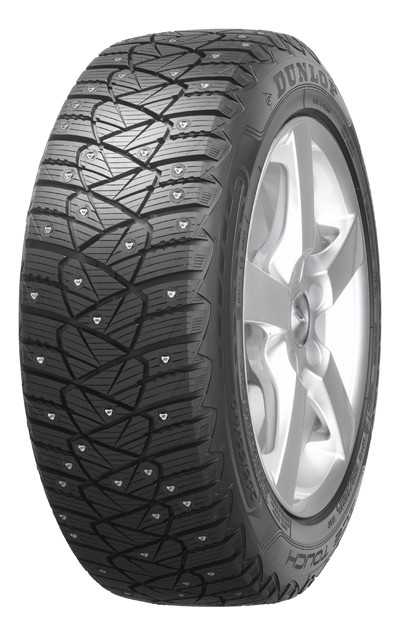 215/55 R16 DUNLOP ICE TOUCH XL 97T