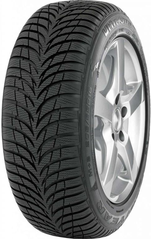 225/55 R16 GOODYEAR ULTRA GRIP ICE+ 99T