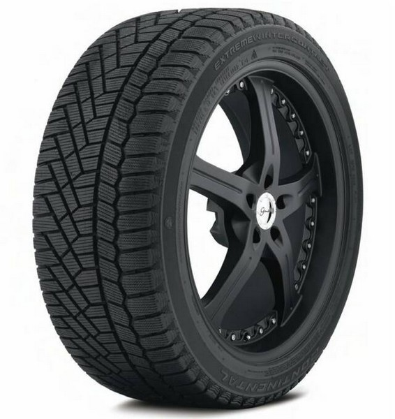 225/60 R16 CONTINENTAL EXTREMEWINTERCONTACT 98T