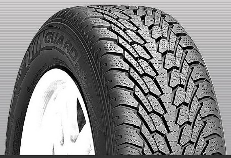 235/70 R16 ROADSTONE WINGUARD SUV 106T