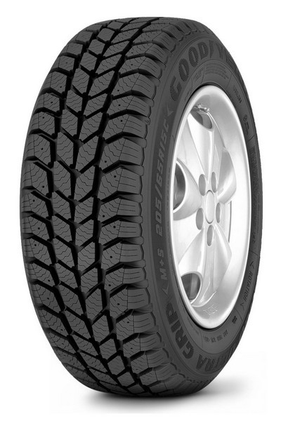 175/75 R16C GOODYEAR CARGO ULTRA GRIP 101/99Q