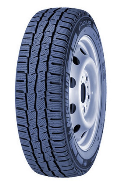 235/65 R16C MICHELIN AGILIS ALPIN 115/113R