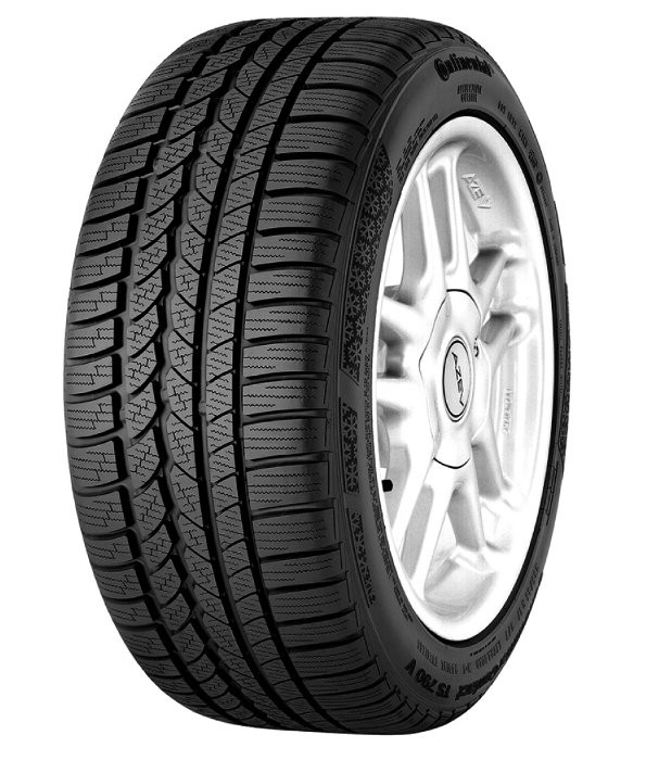 205/50 R17 CONTINENTAL CONTI WINTER CONTACT TS790 93H