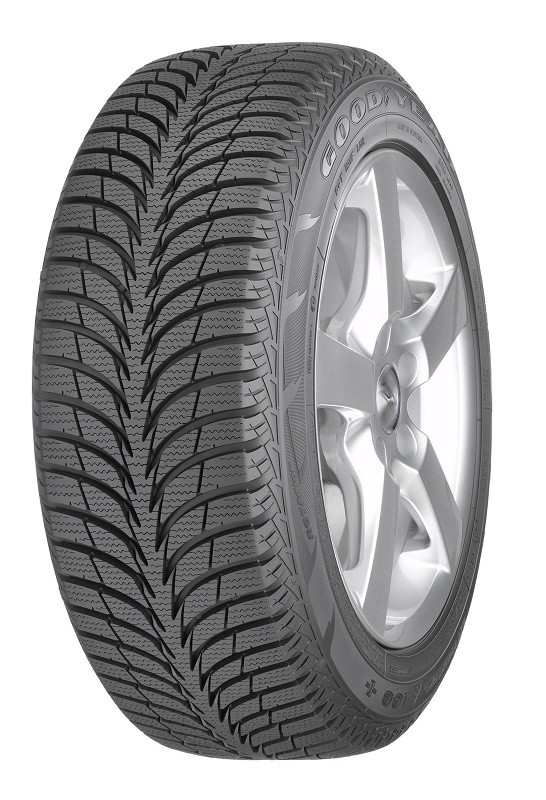 225/50 R17 GOODYEAR ULTRAGRIP ICE 2+ 94T