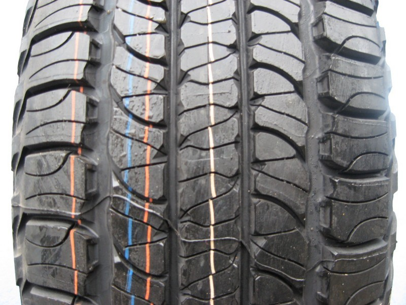 225/60 R17 GOODYEAR FORTERA 98S