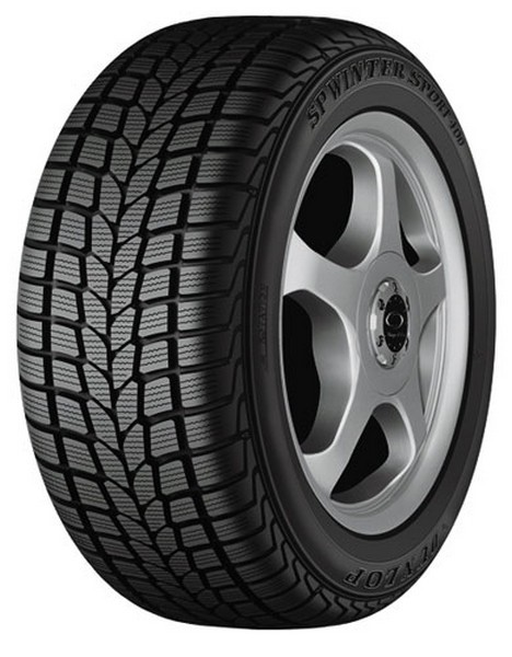 245/45 R18 DUNLOP SP WINTER SPORT 400 96H