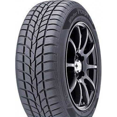185/60 R14 HANKOOK WINTER I*PIKE RS W442 82T
