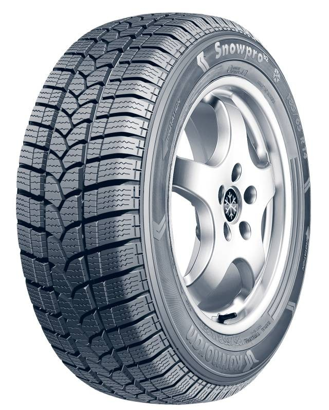175/65 R14 TAURUS WINTER 601 82T