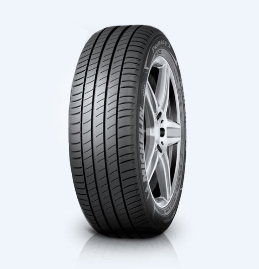 245/45 R17 MICHELIN PRIMACY 3 99W