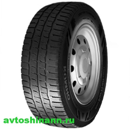 235/65 R16C KUMHO WINTER PORTRAN CW51 115/113R