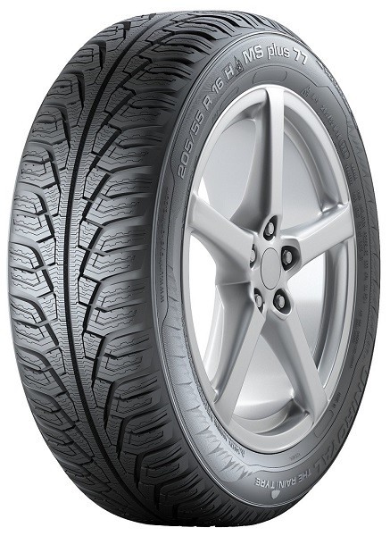 255/55 R18 UNIROYAL MS PLUS 77 SUV FR 109V