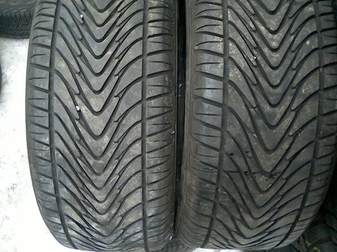 205/50 R15 POINTS SUMMERSTAR SPORT 86V 7мм
