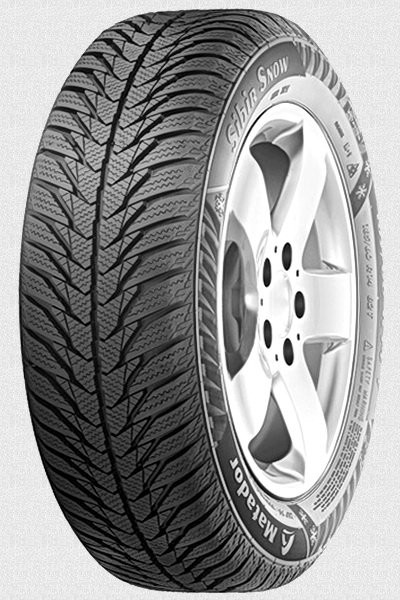 175/65 R14 MATADOR MP 54 SIBIR SNOW 75T